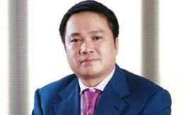 Ông Hồ Hùng Anh không còn là tỷ phú đôla, Việt Nam chỉ còn 3 đại diện