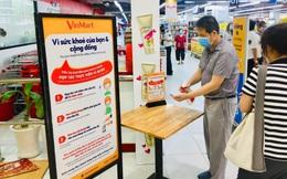 Vinmart+ tạm đóng các cửa hàng trong khu vực có nguy cơ lây nhiễm Covid-19