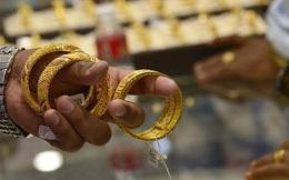 Giá vàng bất ngờ đảo chiều tăng gần 1 triệu đồng/lượng