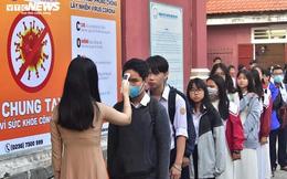 Hà Nội cho học sinh mầm non đến THCS nghỉ học đến hết 29/3