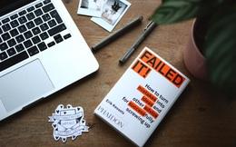 Tại sao marketing thất bại: Đừng nghĩ marketing là bắt chước hay nói dối, muốn thành công thực sự bạn cần sáng tạo và lòng tin!