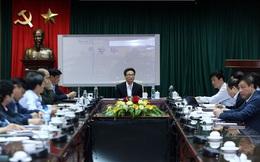 Hội Doanh nhân trẻ Việt Nam ủng hộ 10.000 bộ kit phát hiện virus corona