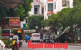 Một người khai báo có liên quan ca bệnh 34: Phong tỏa chung cư Hòa Bình ở TP HCM