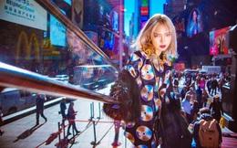 """Fashionista Châu Bùi - Forbes 30 under 30: Tôi trở thành một """"Châu Bùi phiên bản tốt hơn"""" sau 14 ngày cách ly"""