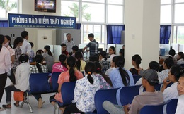 Hà Nội: Gần 7.000 người nộp hồ sơ xin hưởng trợ cấp thất nghiệp 2 tháng đầu năm
