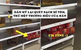 Vì sao thực phẩm đông lạnh và đồ hộp không phải lựa chọn tốt để tích trữ trong mùa dịch Covid-19?
