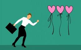 """Đừng hẹn hò với một nữ doanh nhân nếu như bạn chưa sẵn sàng chấp nhận nàng đặt công việc là số 1 và không thích """"thua"""""""