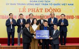 Hoa hậu Mai Phương Thuý gặp Thủ tướng Chính phủ, đại diện ủng hộ 20 tỷ đồng phòng chống đại dịch Covid-19