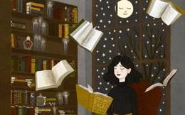 Sách là thứ tốn tiền và tốn thời gian, nếu không biết cách đọc đúng này, bạn đừng mua sách nữa!