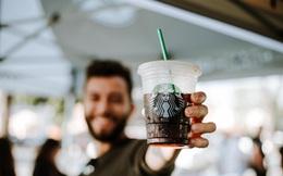 Giải mã 'cỗ máy bán hàng' Starbucks: 5 tuyệt chiêu tâm lý lấy lòng khách - kiếm doanh thu, công ty nào cũng cần biết