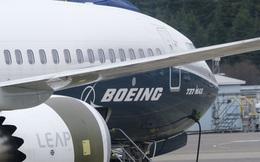 Nhu cầu di chuyển giảm mạnh, đại dịch Covid-19 khiến các hãng máy bay và hãng hàng không của Mỹ lao đao