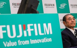 Nhanh nhạy như Fujifilm: Kinh doanh máy ảnh hết thời, chuyển sang sản xuất thuốc trị Covid-19, kết quả thành công bất ngờ!