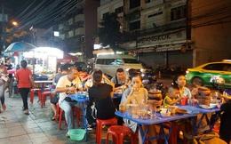 11 người Thái Lan dương tính với virus corona vì đi nhậu dùng chung cốc
