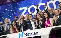 """Ứng dụng họp online Zoom: Cổ phiếu tăng phi mã giữa thời dịch, lượt dùng tăng 70% nhưng bị học sinh Việt đánh giá 1 sao vì """"đánh mất kỳ nghỉ của em"""""""