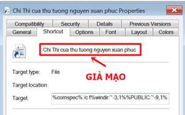 Cảnh giác: Hacker giả chỉ thị của Thủ tướng về Covid-19 để phát tán mã độc