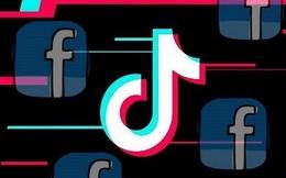 Facebook lo ngại khi TikTok tăng trưởng mạnh