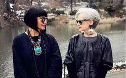 Bà lão 87 tuổi tóm tắt bí quyết không già: Một câu đơn giản đánh thức hàng trăm triệu người!