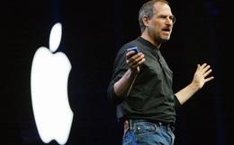 Nguyên tắc 30% này chính là bí quyết giúp Steve Jobs vực dậy Apple lúc đang bên bờ vực thẳm