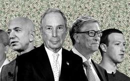 Khoa học cho thấy chỉ cần nhìn mặt cũng đoán được một người giàu hay nghèo