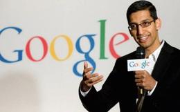Chính câu trả lời xuất sắc này đã giúp Sundar Pichai được nhận vào Google 15 năm trước