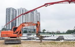 Samsung xây trung tâm R&D lớn nhất Đông Nam Á tại Hà Nội, quy mô 220 triệu USD