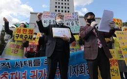Người sáng lập giáo phái Tân Thiên Địa Lee Man-hee bị điều tra