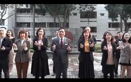 """Đáng yêu như thầy cô ĐH Ngoại Thương: Tung MV giữa bão Covid-19 vì nhớ sinh viên, không ngại """"thả tim"""" ầm ầm và hy vọng """"sớm gặp lại các em"""""""