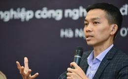 """Ông Nguyễn Đức Thành: """"Tôi ngừng làm Viện trưởng VEPR"""""""
