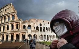 Bác sĩ Ý nơi tâm dịch: Lệnh phong tỏa cần sớm cho tác dụng, vì đó là hy vọng duy nhất để nền y tế quốc gia không sụp đổ