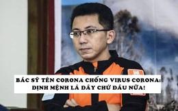 Indonesia: Bác sĩ có cái tên rất 'hợp tình hợp lý' Corona được bổ nhiệm làm người phụ trách chiến dịch chống virus corona