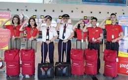 Vietjet tặng gói bảo hiểm Covid-19 lên tới 200 triệu đồng cho mọi hành khách