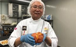 """""""Vua bánh mì"""" Kao Siêu Lực sáng chế loại bánh dành tặng riêng các y bác sỹ ở tuyến đầu chống dịch Covid-19: Chất dinh dưỡng tương đương một bữa ăn, để 1 tuần vẫn ngon"""