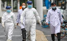 """Trưởng khoa Cấp cứu BV Bệnh Nhiệt đới Trung ương: """"Tất cả các bác sỹ khi tham gia chống dịch đều xác định mình có nguy cơ nhiễm Covid-19"""""""