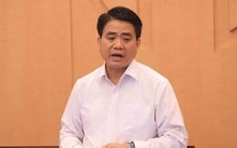 Chủ tịch Hà Nội khuyên con ở lại Mỹ đến hết tháng 6, không về Việt Nam