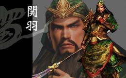 3 cấp dưới của Quan Vũ, một người lực địch Triệu Vân, một người bằng Bàng Thống, một người đi vào ngạn ngữ ngàn năm