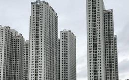 Nhu cầu giảm rõ nét, vì sao chung cư chưa có dấu hiệu hạ giá?