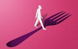 Thái độ trong nghịch cảnh bộc lộ phẩm cách con người: Điều người thành công nhớ đến đầu tiên không phải thành tựu mà là thất bại của họ!