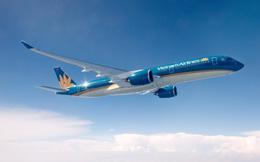 Vietnam Airlines tạm dừng khai thác tất cả đường bay giữa Việt Nam và Hàn Quốc