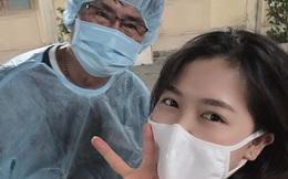 Nhật ký cách ly online của du học sinh Hàn ở Sài Gòn: Đồ ăn ngon, nhân viên y tế cực kì chu đáo, còn cho mượn lưới để chơi cầu lông...