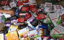 First News, Alpha Books vạch trần 45 fanpage chuyên bán sách giả ở Việt Nam: Có cuốn sách lấy lợi nhuận để mổ tim miễn phí cho trẻ em nghèo nhưng bị tới 5 nơi in lậu, làm giả