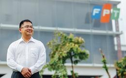 Ông Hoàng Nam Tiến làm Chủ tịch FPT Telecom thay bà Chu Thị Thanh Hà