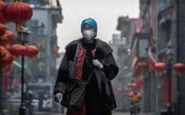 Trung Quốc giảm mạnh số ca nhiễm Covid-19