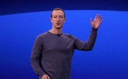 """Facebook miễn phí quảng cáo cho WHO và gỡ """"thuyết âm mưu"""" về Covid-19"""