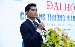Ông Nguyễn Thọ Tuyển bất ngờ rời ghế CEO CenLand