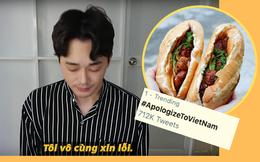 """Nhà đài Hàn Quốc chính thức lên tiếng về vụ 20 du khách chê bánh mỳ Việt Nam: """"Chúng tôi chỉ định truyền đạt nguyên xi lập trường của những cá nhân bị cách ly..."""""""