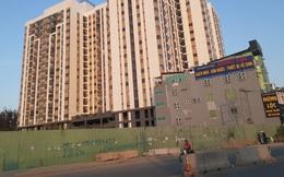 Vì sao giá bất động sản tại Tp.HCM tăng cao?
