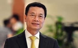 """Bộ trưởng Nguyễn Mạnh Hùng: """"Sự thịnh vượng của doanh nghiệp Mỹ phải song hành với sự thịnh vượng của Việt Nam"""""""