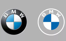 Hãng xe BMW đổi logo mới: na ná Windows Defender, đang bị dân mạng ném đá tơi bời vì nhìn như hoạt hình