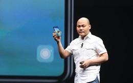 CEO Bkav Nguyễn Tử Quảng chính thức chốt ngày ra mắt Bphone 4