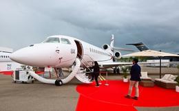 Máy bay riêng lên ngôi, thế chỗ máy bay thương mại mùa COVID-19